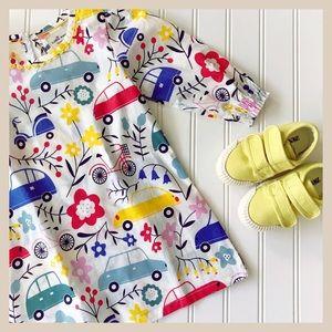 NWT Toddler Baby Girls Dress